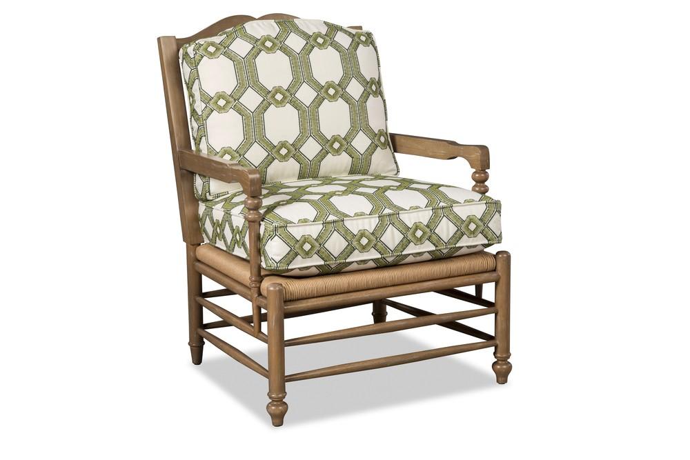 Paula Deen Home By Craftmaster - Chair