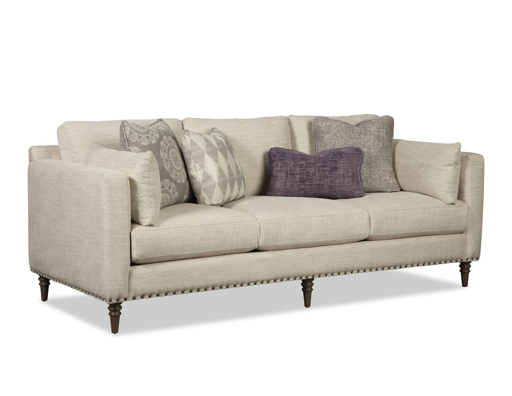 Paula Deen Home By Craftmaster - Sofa