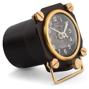 Thumbnail of Pendulux - Altimeter Table Clock, Black