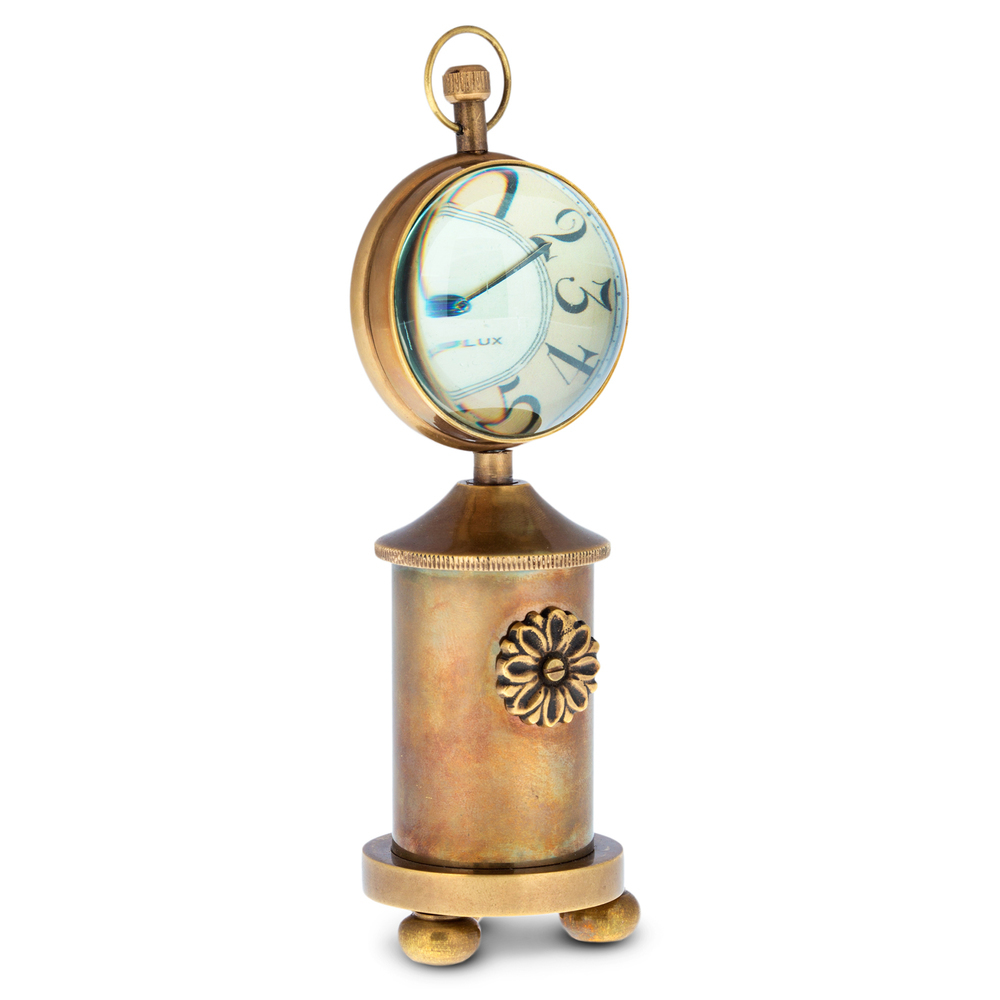 Pendulux - Charlotte Table Clock
