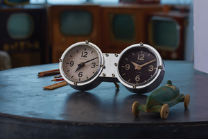 Thumbnail of Pendulux - Dashboard Table/Wall Clock