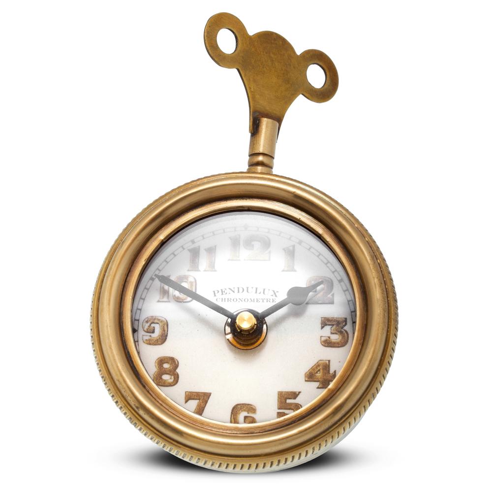 Pendulux - Mouse Table Clock