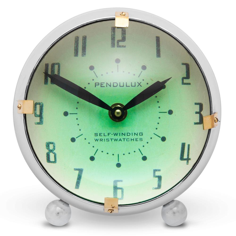 Pendulux - Orbit Table Clock