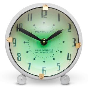 Thumbnail of Pendulux - Orbit Table Clock