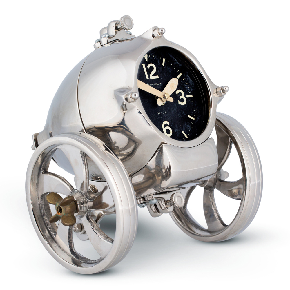Pendulux - Rover Table Clock