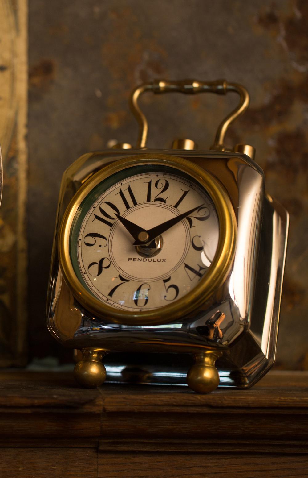 Pendulux - Tyler Table Clock