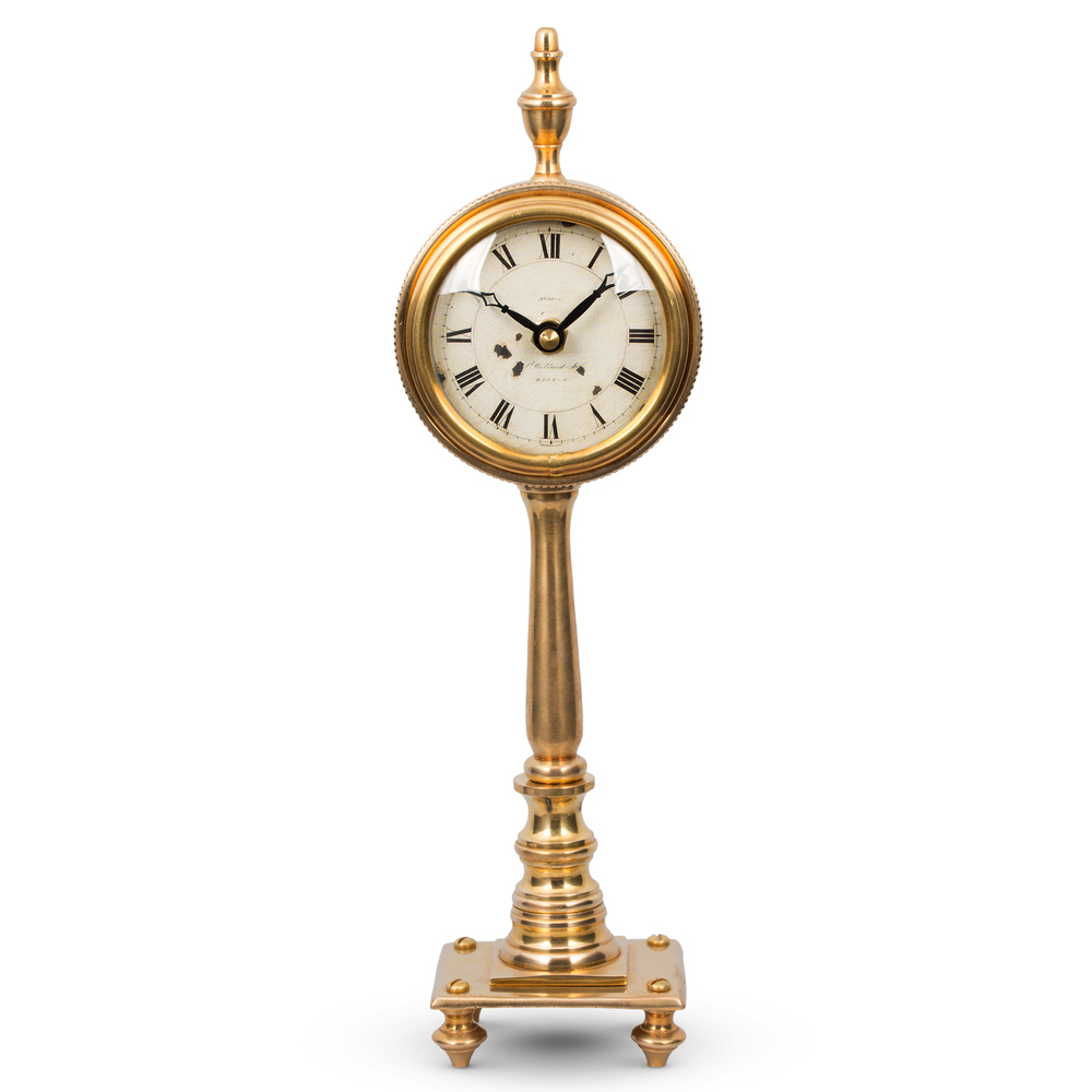 Pendulux - Victoria Table Clock