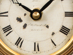 Thumbnail of Pendulux - Victoria Table Clock