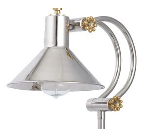 Thumbnail of Pendulux - Berlin Table Lamp, Aluminum