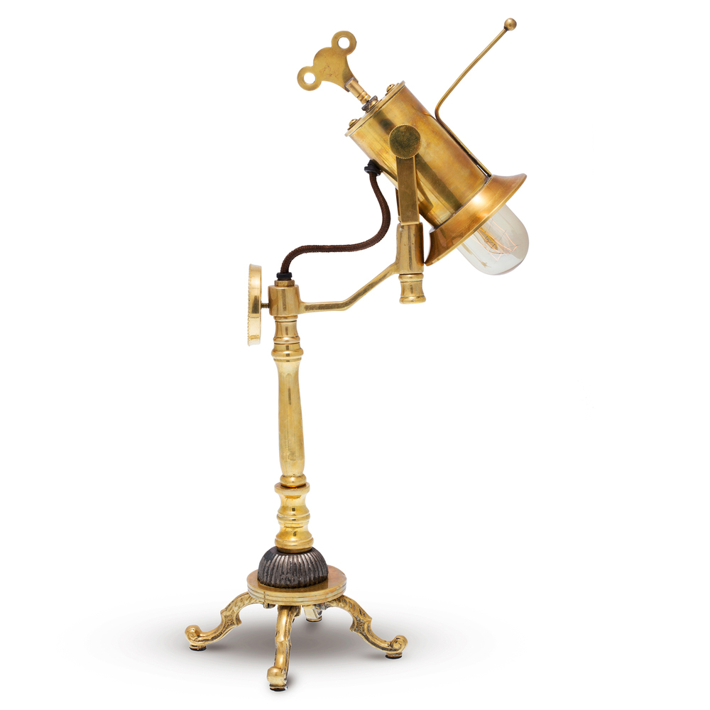Pendulux - Leonardo Table Lamp, Model 2