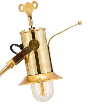 Thumbnail of Pendulux - Leonardo Table Lamp, Model 1