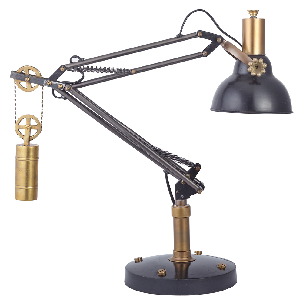 Pendulux - Manchester Table Lamp