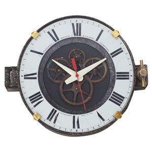 Thumbnail of Pendulux - Chicago Factory Wall Clock