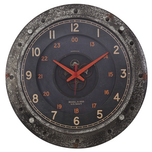 Thumbnail of Pendulux - Control Room Wall Clock