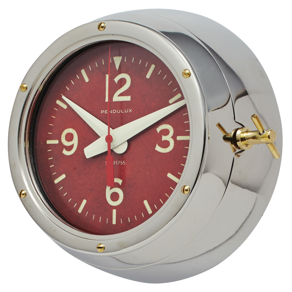 Pendulux - Deep Sea Wall Clock