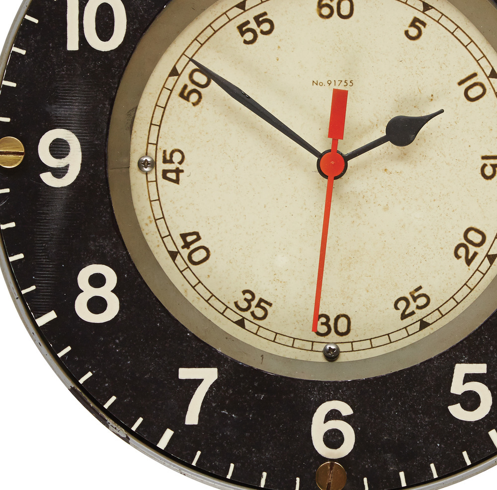 Pendulux - Marine Wall Clock