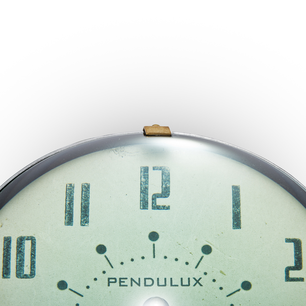 Pendulux - Orbit Wall Clock
