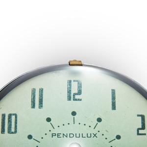 Thumbnail of Pendulux - Orbit Wall Clock