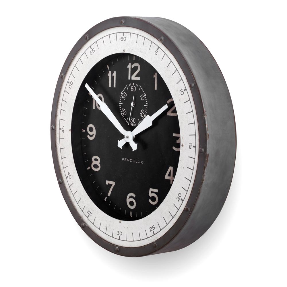 Pendulux - Skyway Clock