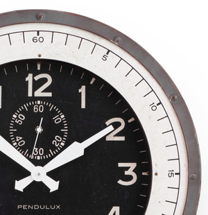Thumbnail of Pendulux - Skyway Clock