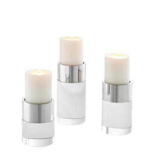 Thumbnail of Eichholtz - Candle Holder Sierra set of 3