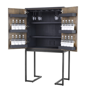 Thumbnail of Eichholtz - Wine Cabinet