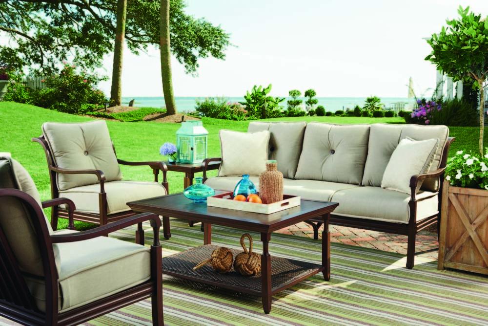 Sunvilla Corporation - River House Sofa