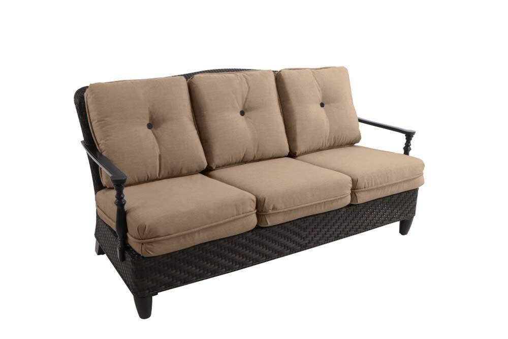 Sunvilla Corporation - Bungalow Sofa