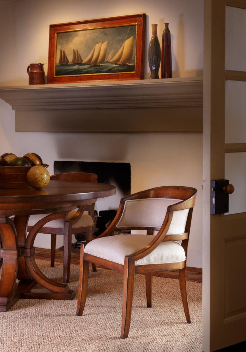 Zimmerman Chair - Valdi Chair