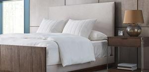 Thumbnail of Brownstone Furniture - Dalton Upholstered Bed