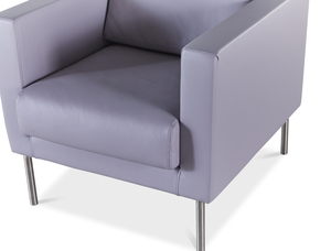 Thumbnail of Level 4 Designs - Cubic 2 Lounge Chair