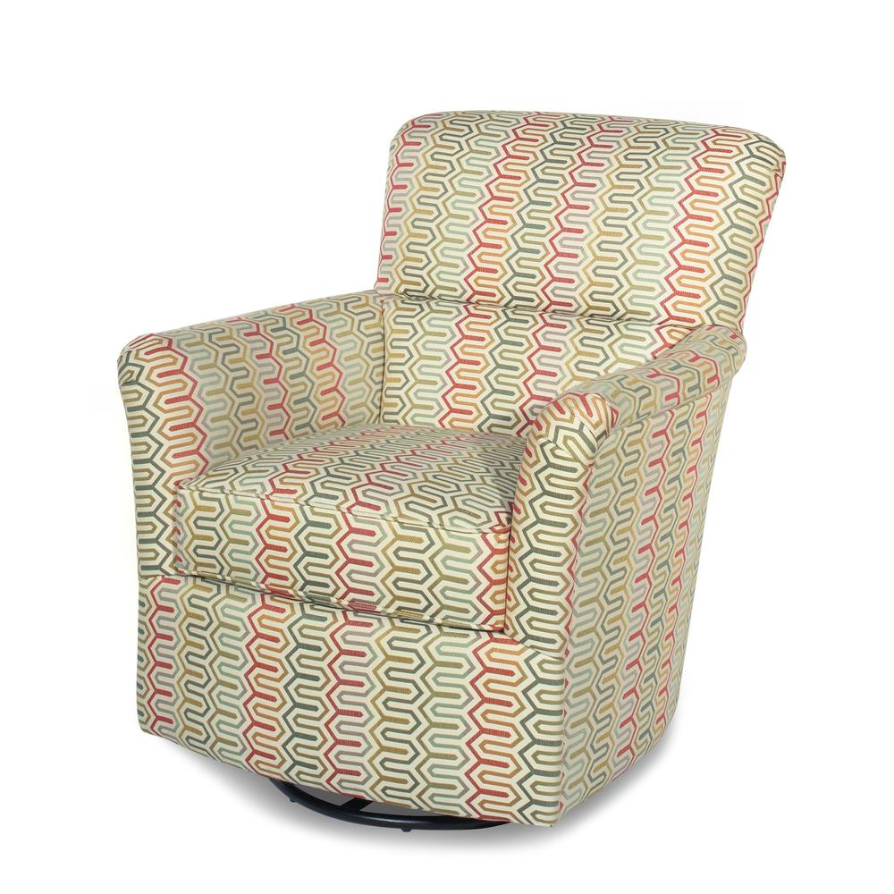 Craftmaster Furniture - Swivel Glider