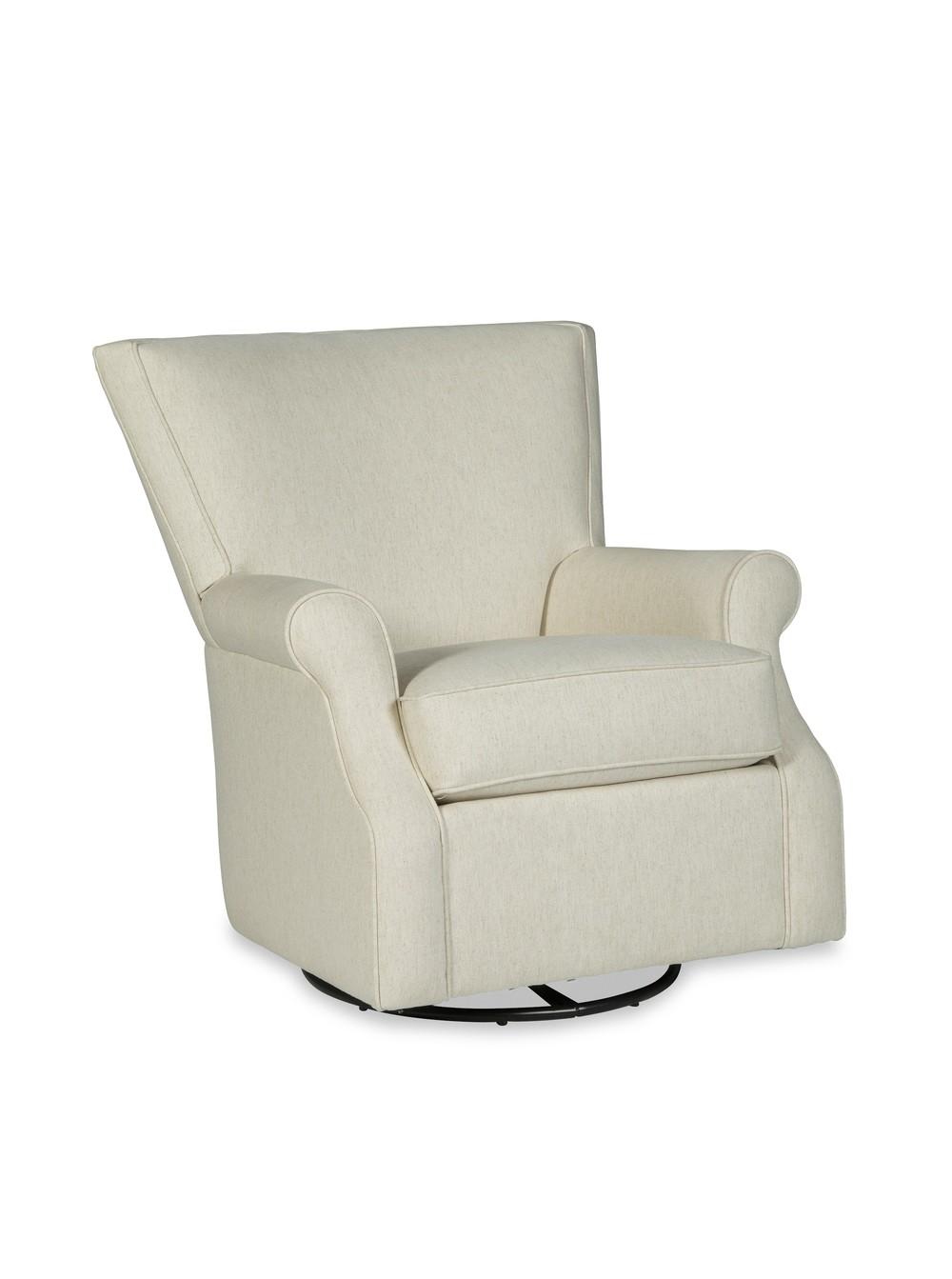 Craftmaster Furniture - Swivel Glider