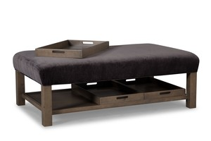 Thumbnail of Craftmaster Furniture - Ottoman