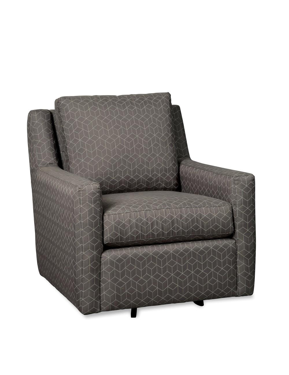 Craftmaster Furniture - Swivel Chair