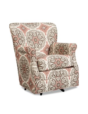 Thumbnail of Craftmaster Furniture - Swivel Chair