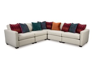 Thumbnail of Craftmaster Furniture - Farmhouse Sectional