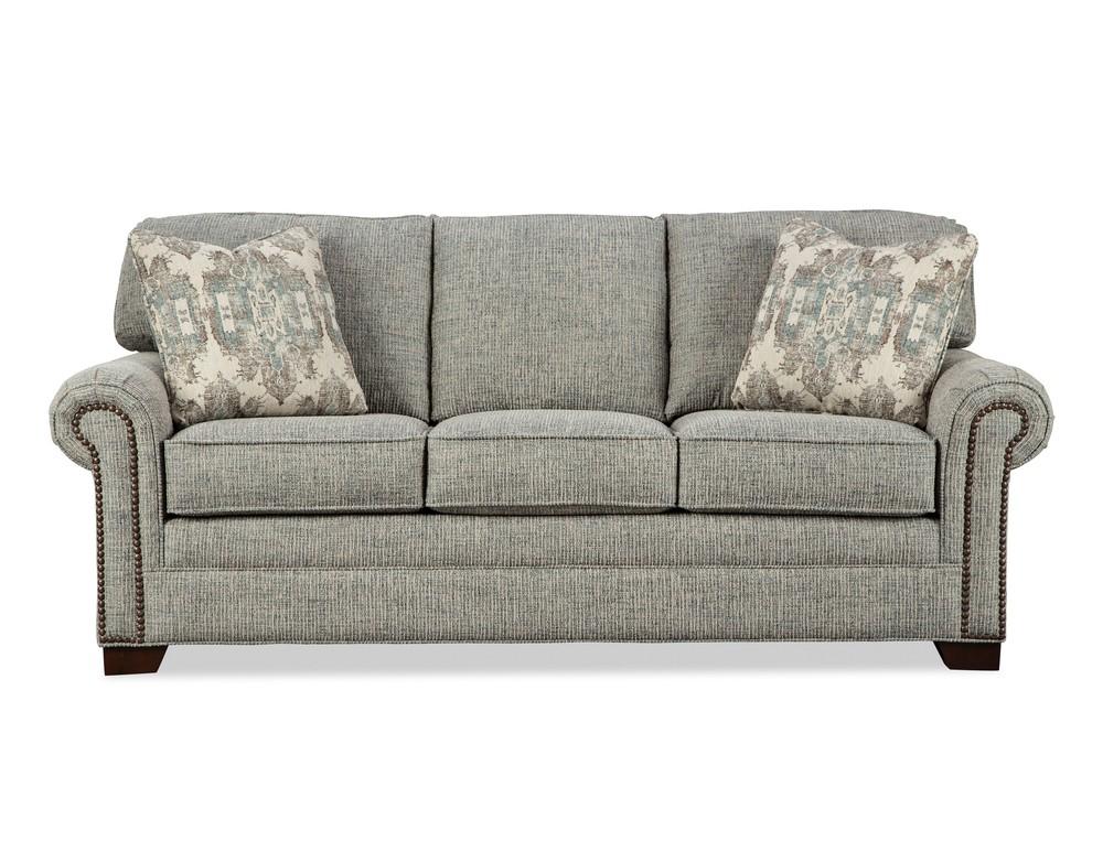 Craftmaster Furniture - Queen Sleeper