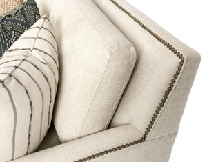 Thumbnail of Craftmaster Furniture - New Traditions RAF and LAF Loveseat