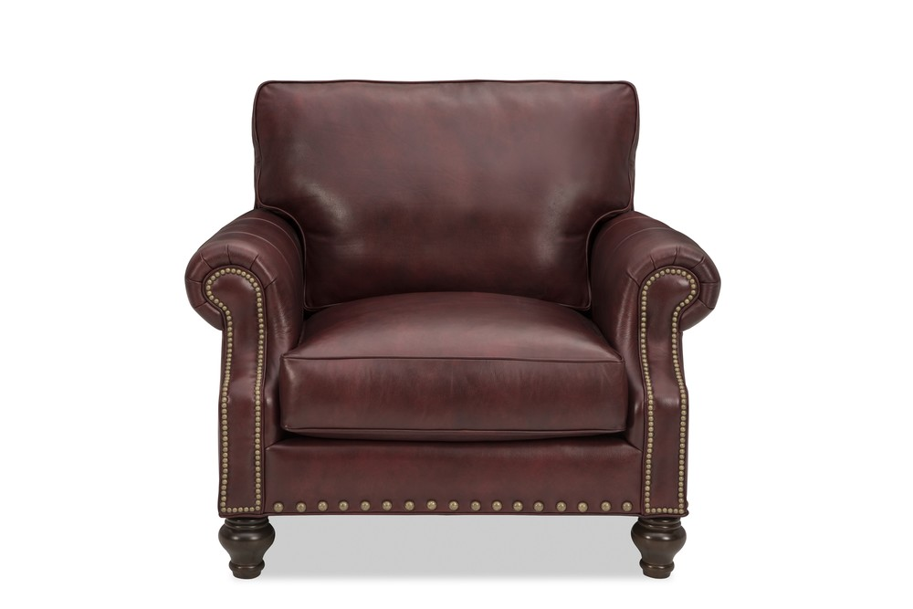Craftmaster Furniture - Chair and Half