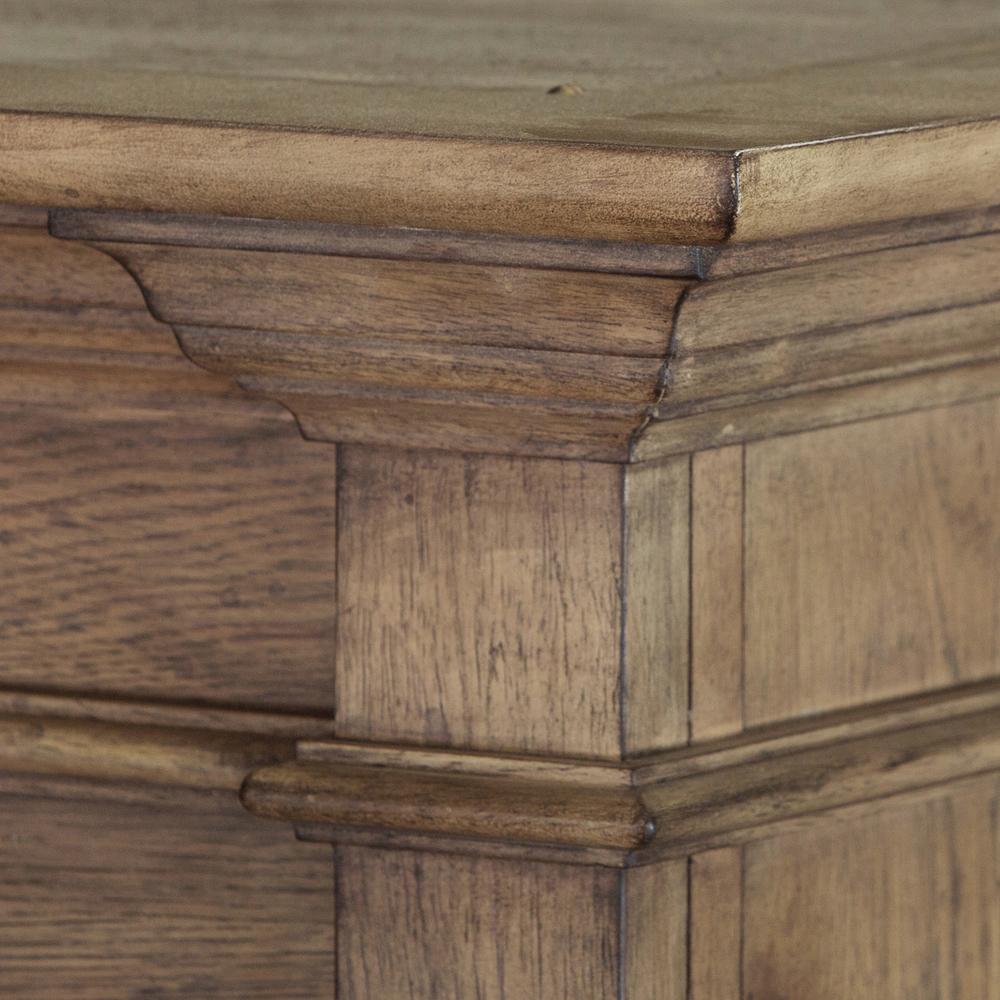 Accentrics Home - Metal Door Display Cabinet