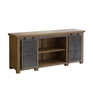 Thumbnail of Accentrics Home - Sliding Door Console