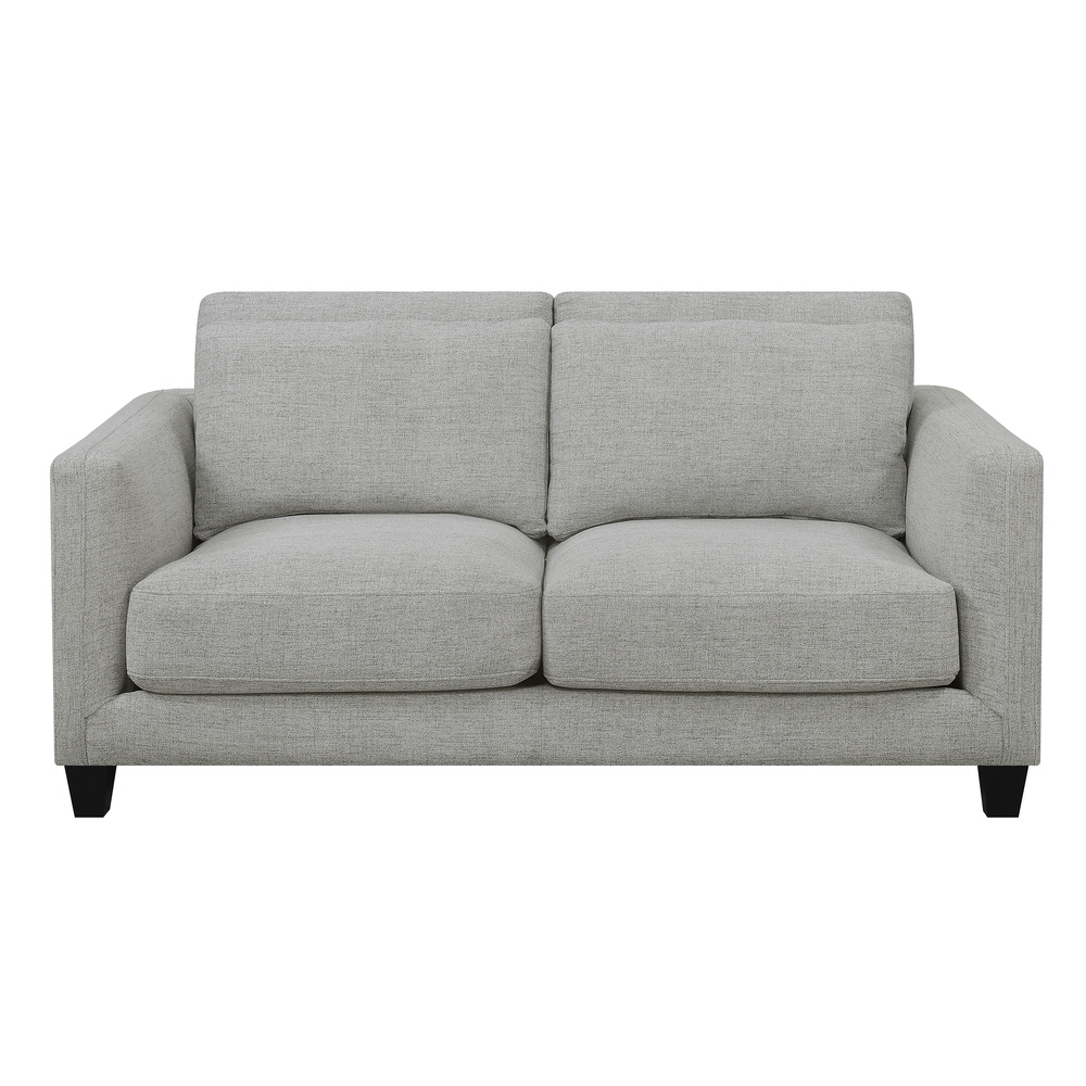 Accentrics Home - Double Cushion Loveseat