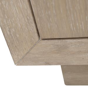 Thumbnail of Accentrics Home - Light Oak Three Door Credenza