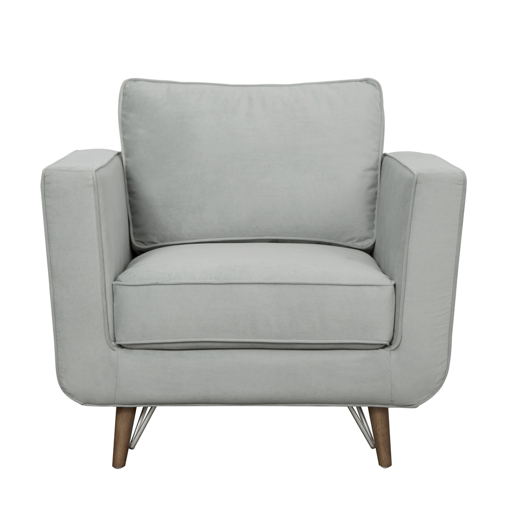 Accentrics Home - Shelter Frame Chair