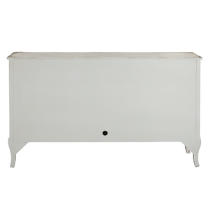 Thumbnail of Accentrics Home - Four Door Grey Credenza