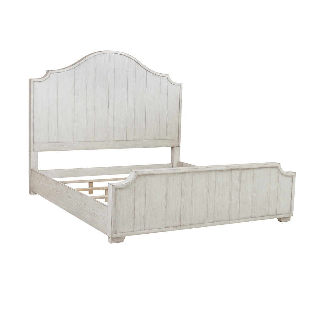 Accentrics Home - Queen Shaped Headboard