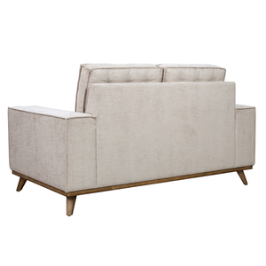 Thumbnail of Accentrics Home - Flange Welt Loveseat