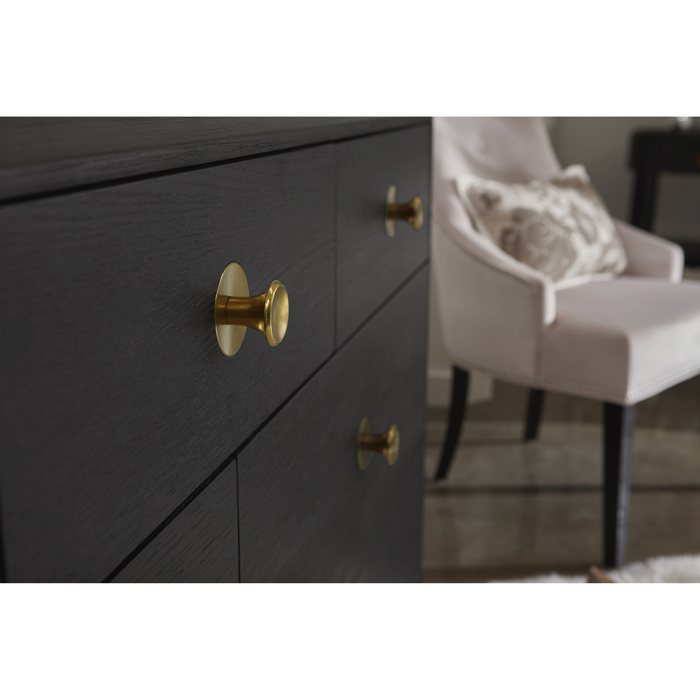 Accentrics Home - Seven Drawer Dresser