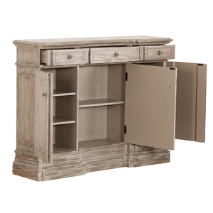 Thumbnail of Accentrics Home - Rustic Painted Console